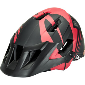 O'Neal Defender 2.0 Helm nova-red/orange